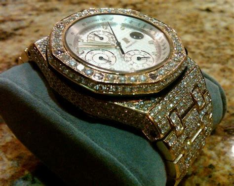 U Boat Watch Floyd Mayweather by Blacked Out Watches Quot Stealthy Quot Or Silly Page 2
