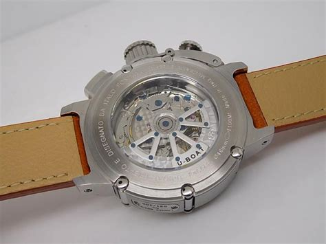 U Boat Watch Review by U Boat Susan Reviews On Replica Watches