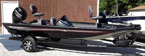 Used Ranger Boats For Sale In Ohio by Ranger Rt 178 Boats For Sale In Ohio