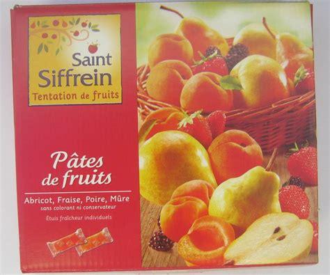 p 226 tes de fruits 660 gr vente en ligne