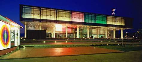 museum of contemporary in zagreb croatia by studio za