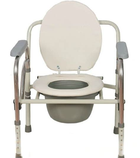 new folding handicapped mobile bath chairs stainless steel elderly seat commode chair disabled