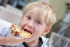 Could the foods your child eats cause bad behaviors?