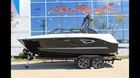 Sea Ray Boats For Sale Marinemax by 2017 Sea Ray Slx W 230 Wake Boat For Sale At Marinemax