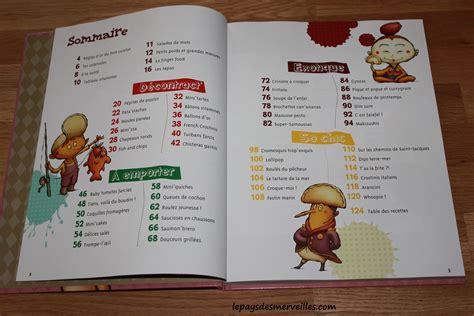 graine de cuistot tapas finger food livre de cuisine pour enfants editions graine2