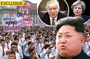 North Korea news: Why the West REALLY hates Pyongyang ...