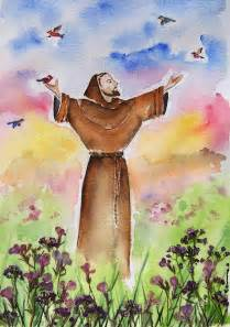 espoused to him st francis of assisi