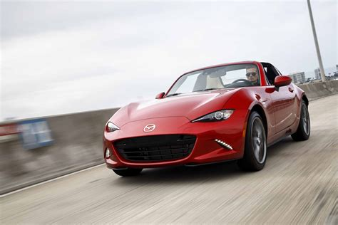 2018 Mazda Mx5 Miata Review, Ratings, Specs, Prices, And