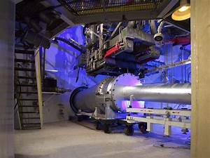 Hypersonic Tunnel Facility | NASA Glenn Research Center
