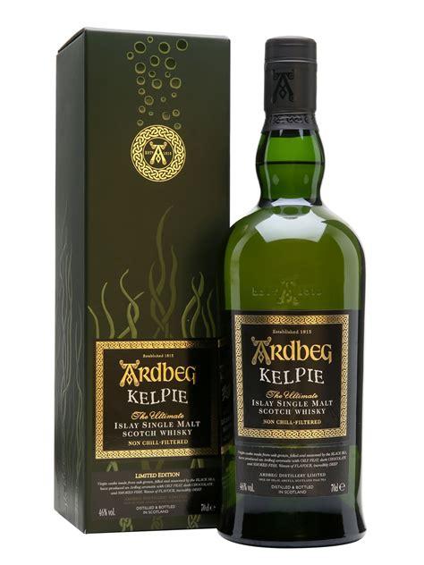 Ardbeg Kelpie Scotch Whisky : The Whisky Exchange