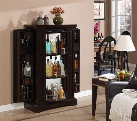 small liquor cabinets studio design gallery best
