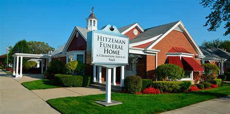 Funeral Home : Hitzeman Funeral Home & Cremation Services