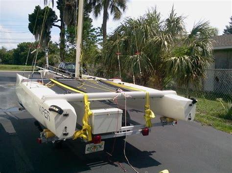 F16 Catamaran For Sale Australia by Viper Boats For Sale