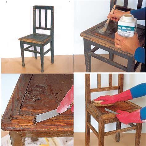 comment r 233 nover de vieilles chaises bricobistro