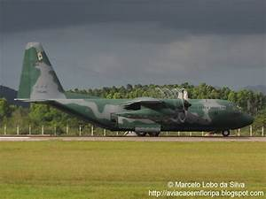 Brazilian Air Force KC-130H Hercules