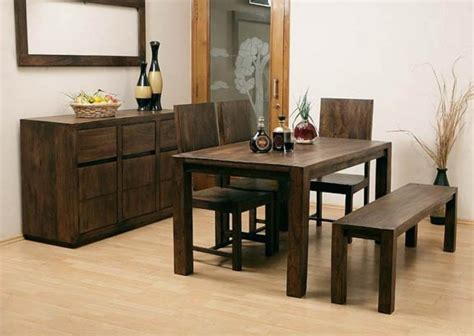 Dining Room Awesome Saving Spaces Dining Room Side Table