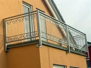 Balkon Sauber Machen : balkon gel nder balkonelement landhaus monaco z100 200 zink feuer verzinkt ebay ~ Markanthonyermac.com Haus und Dekorationen