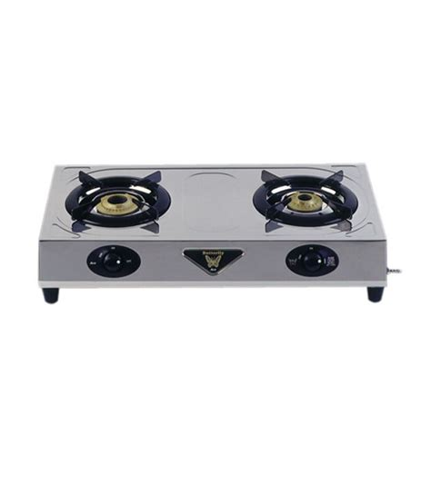 2 burner gas cooktop butterfly 2 burner ace cooktop price in india buy