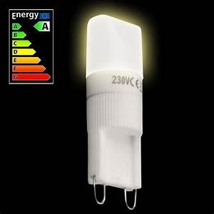 Leuchtmittel Led G9 : s luce led g9 leuchtmittel bioledex g9 2w warmweiss 3000k online kaufen otto ~ Markanthonyermac.com Haus und Dekorationen