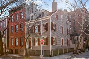 Brooklyn Home Company : one of brooklyn s oldest homes returns asks 5m curbed ny ~ Markanthonyermac.com Haus und Dekorationen
