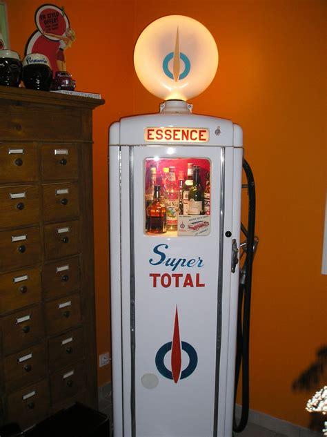 pompe a essence range cds