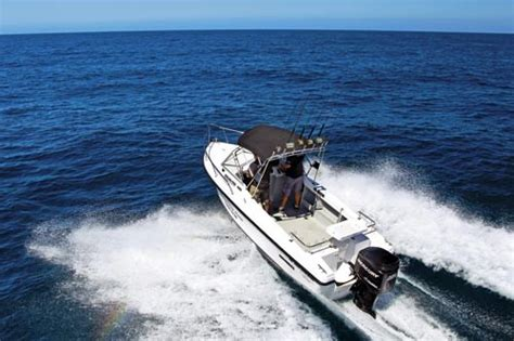 Bass Pro Ocean Boats by Bass Strait Ocean Pro 600 Review Trade Boats Australia