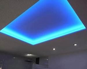 Indirekte Beleuchtung Decke : referenzen nico scherf ~ Markanthonyermac.com Haus und Dekorationen