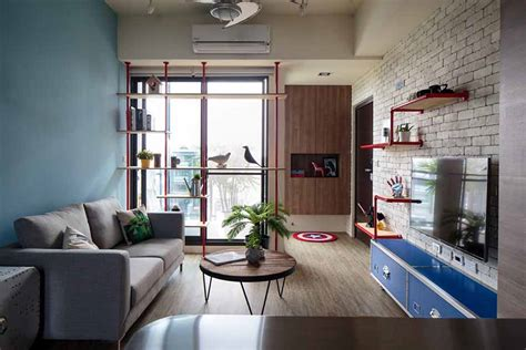 Industrial Home Style : Incredible Industrial-chic Design Ideas For... Blog