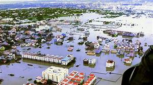 Chennai rain result of global warming: Indian experts ...