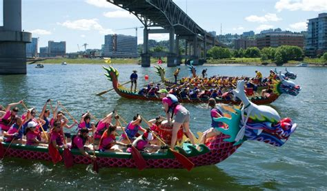 Dragon Boat Racing How To by Dragon Boat Racing Chinese American Family