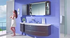 Badezimmer Farbe Wasserfest : farben im badezimmer der badm bel blog ~ Markanthonyermac.com Haus und Dekorationen