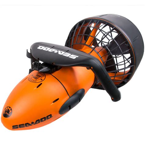 Water Scooter Sea Doo by Sea Doo Pro Sea Scooter 187 Gadget Flow