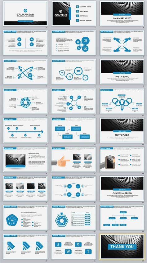 27+ Blue Business Professional Powerpoint Templates  Nature Powerpoint Templates Pinterest