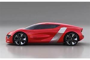 Beautiful concept cars: the Renault Dezir Concept | My Car ...