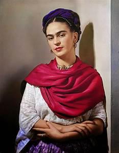 Frida Kahlo Kunstwerk : museo lopi famous frida kahlo paintings ~ Markanthonyermac.com Haus und Dekorationen