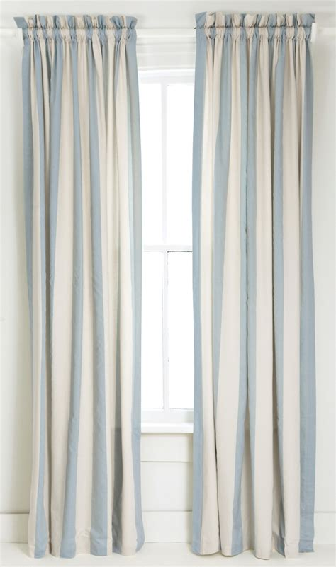 Navy And White Striped Curtains Blackout by Navy And White Striped Blackout Curtains Tags Black And