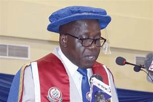 'Students who attend matriculation ceremonies late face ...