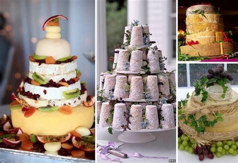 wedding cake alternatives wedding cake alternatives