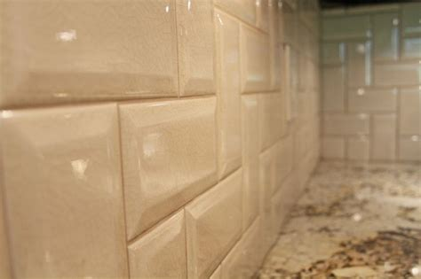 17 Best Ideas About Beveled Subway Tile On Pinterest