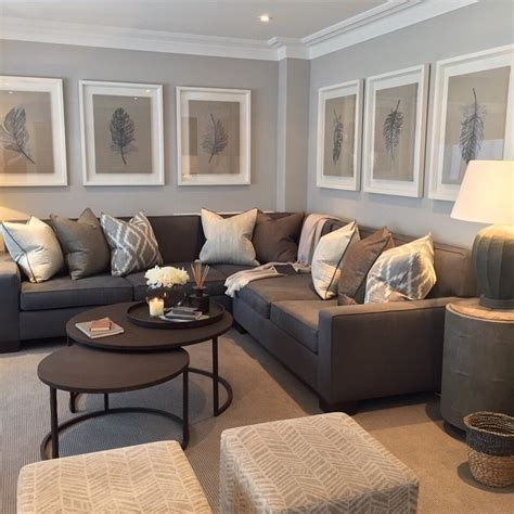 grey sectional living room ideas 21 living room layouts with sectional for your home