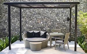 Kleine Terrasse Gestalten : terrasse gestalten bodenbelag vier varianten f r terrassenb den ~ Markanthonyermac.com Haus und Dekorationen