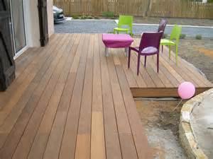 connexion bois direct votre terrasse en itauba