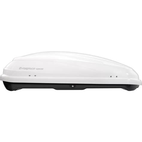 coffre de toit feu vert premium evospace 400dx blanc feu vert