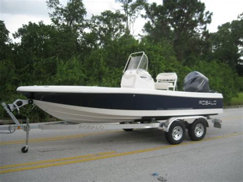 Custom Boat Cushions Orlando by Robalo Cayman Boats For Sale In Orlando Florida