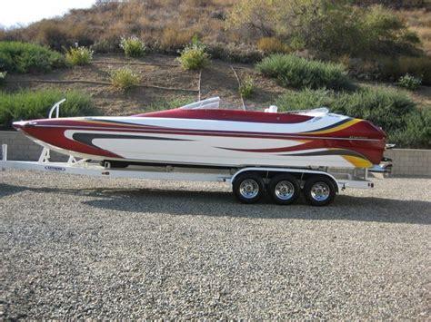 Parker Boats Of Daytona by Eliminator 27 Daytona Icc Powerboat For Sale In California