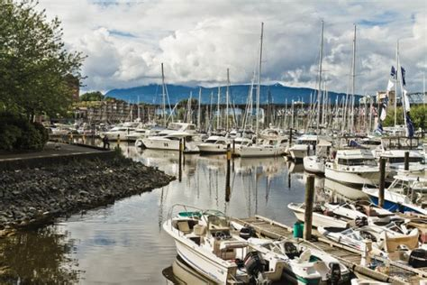 Round Boat Canada by Boating In Vancouver Is A Year Round Activity Crave Canada