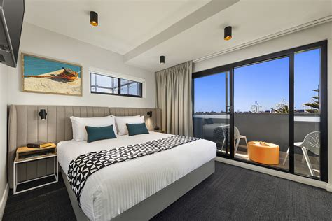 Fremantle Serviced Apartments  Accommodation Quest