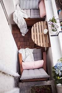 Kleine Wäschespinne Für Balkon : unser kleiner mini balkon tipps einrichten staufl che pinterest wissen raum und einfach ~ Markanthonyermac.com Haus und Dekorationen