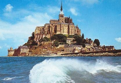 visite mont st michel prix entr 233 e horaire tourisme mont st michel