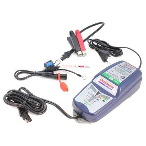 chargeur de batteries optimate lithium 12v lifep04 pam racing